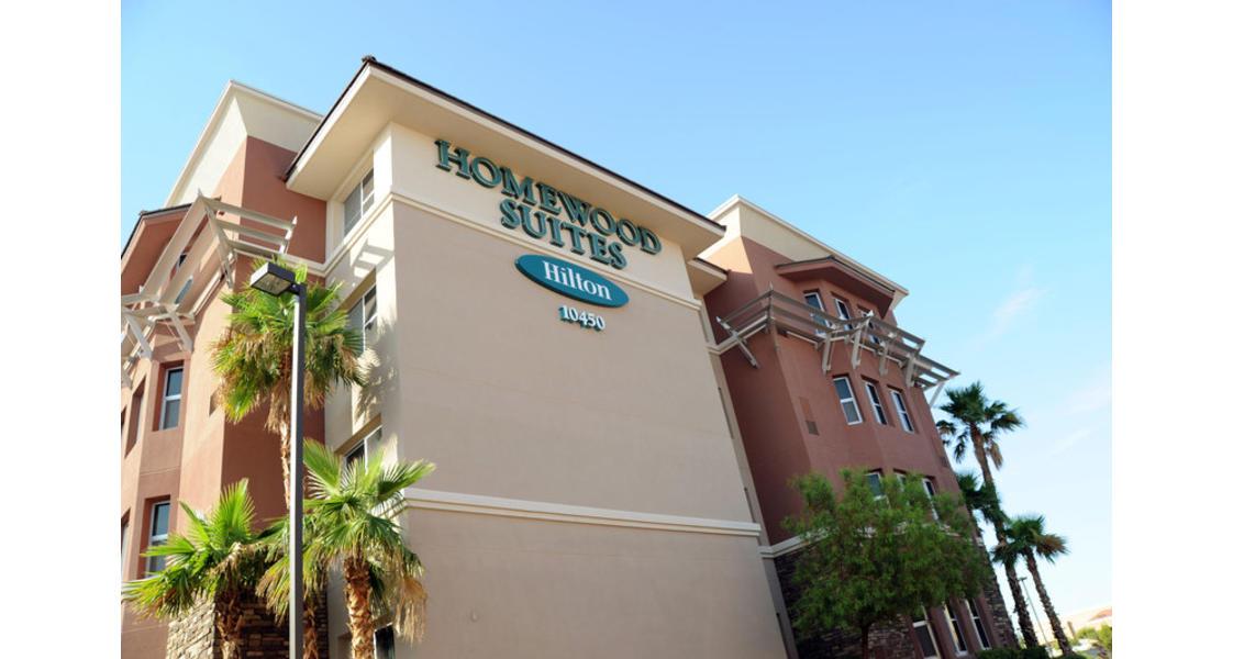 Homewood Suites by Hilton Henderson