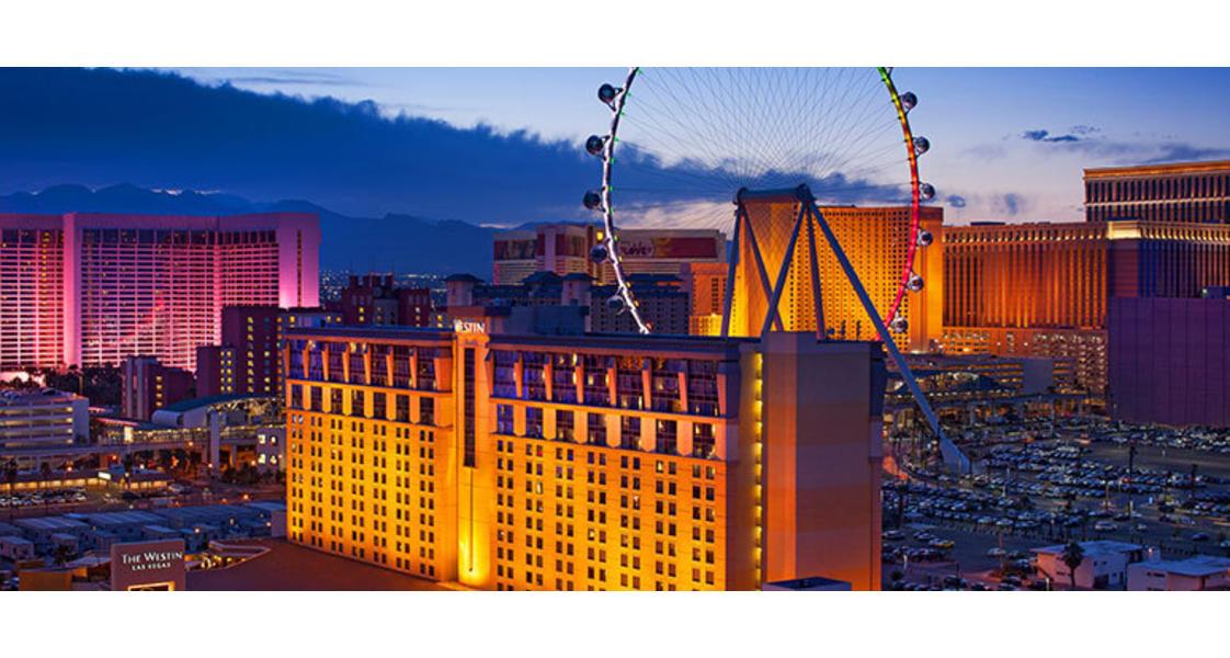 The Westin Las Vegas Hotel, Casino & Spa