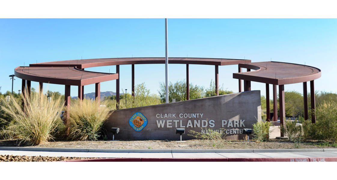 Clark County Wetlands Park & Nature Center