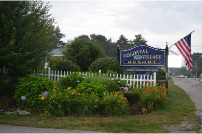 Colonial Village Resort/ Redwoods Resort