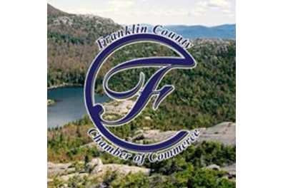 Franklin County Chamber logo