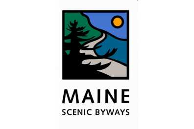 Maine Scenic Byways Logo