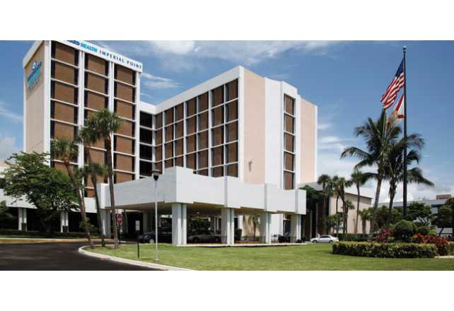 BROWARD HEALTH IMPERIAL POINT | Fort Lauderdale, FL 33308