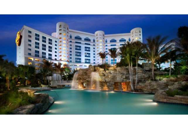 Seminole hard rock casino hotel in hollywood fl casino new hampshire directory guide job