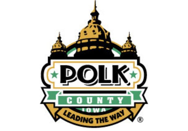 Polk County Logo