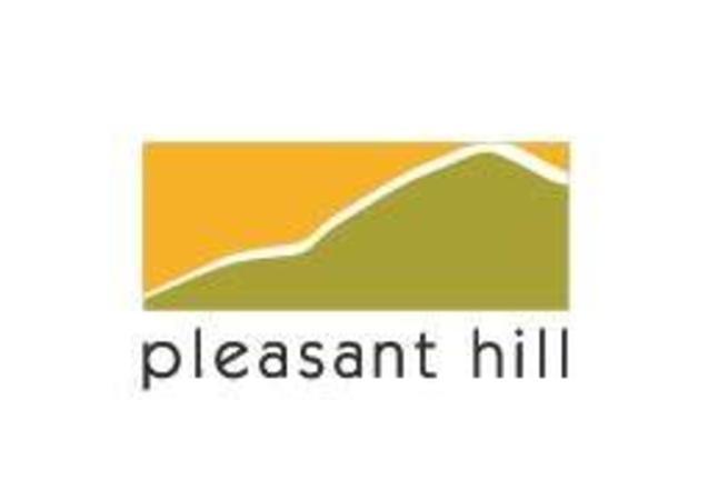 City of Pleasant Hill Logo