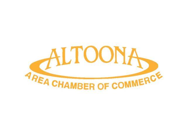 Altoona Area Chamber of Commerce Logo