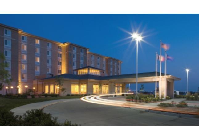 Hilton Garden Inn - Des Moines/ Urbandale
