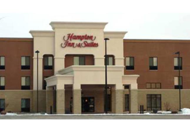 Hampton Inn & Suites - Ankeny