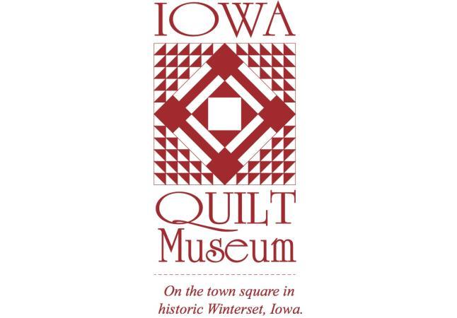 Iowa Quilt Museum Logo