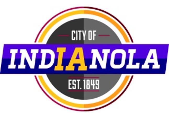 City of Indianola Logo