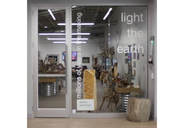 Light the Earth
