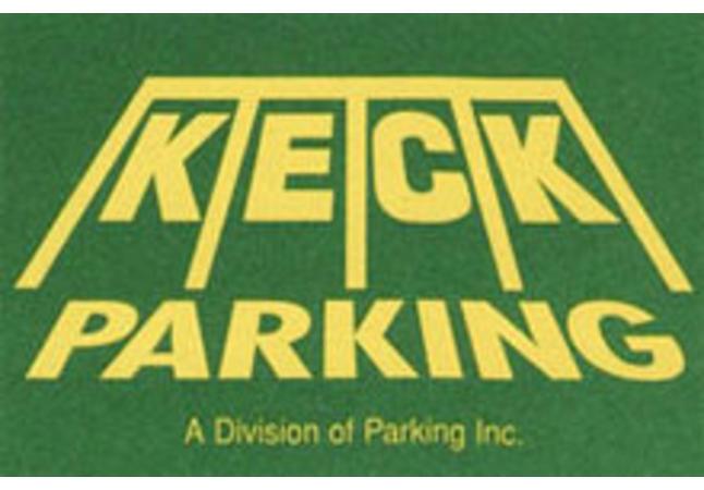 Keck Logo