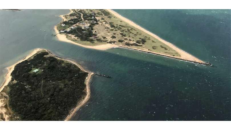 Charlestown Beach