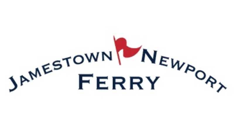 Jamestown Newport Ferry