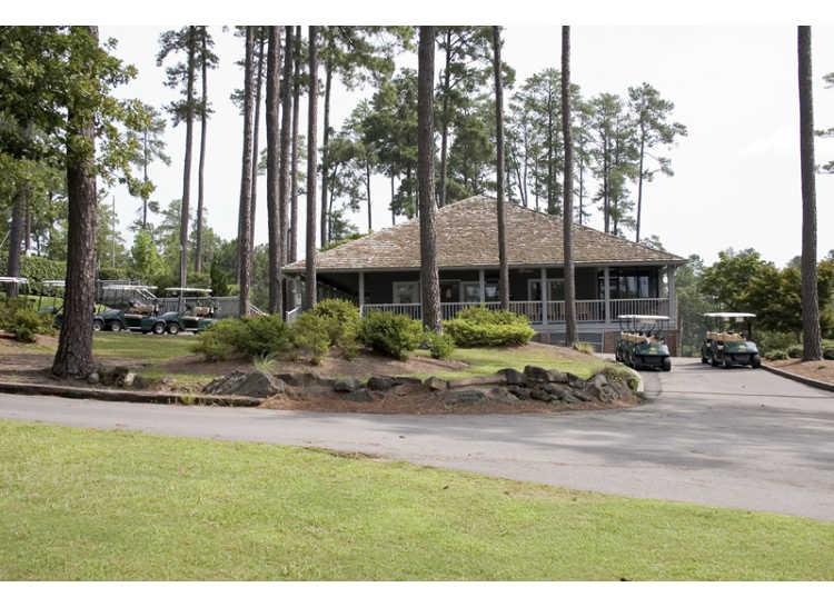 King's Grant Golf Club