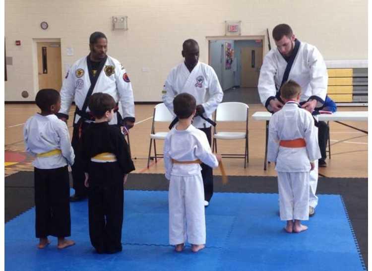 CATS Karate