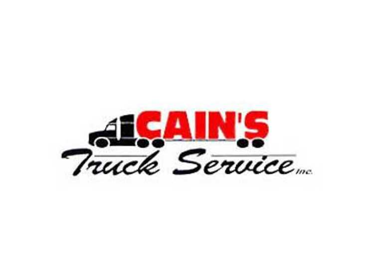Cain's Truck Service