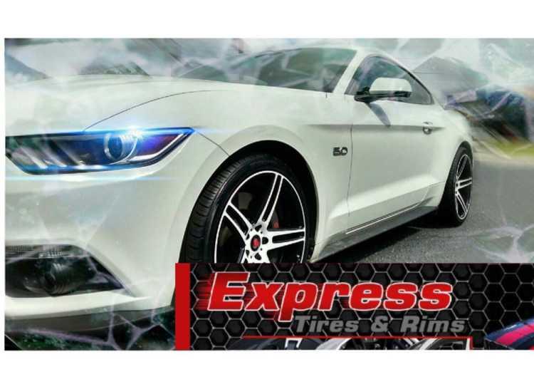 Express Tire