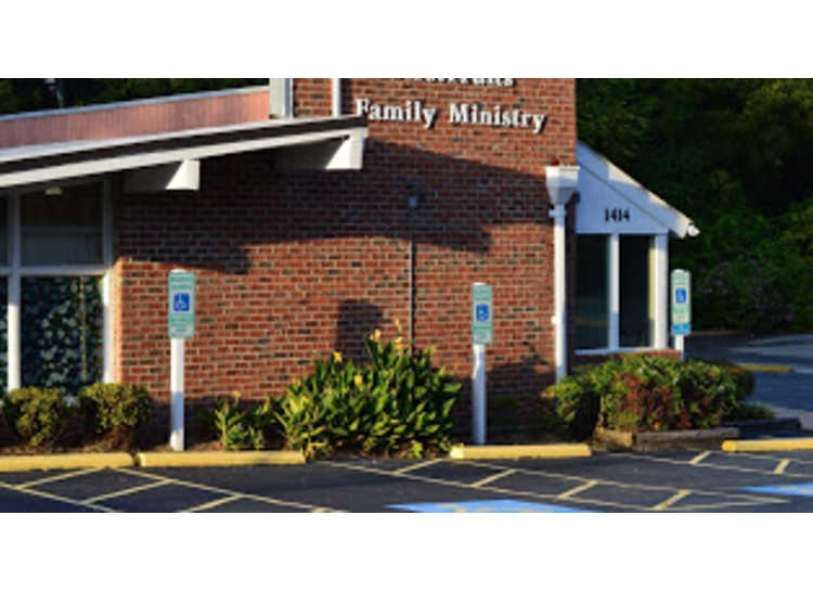 Firstfruits Family Ministries