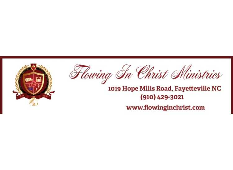 Flowing In Christ Ministries