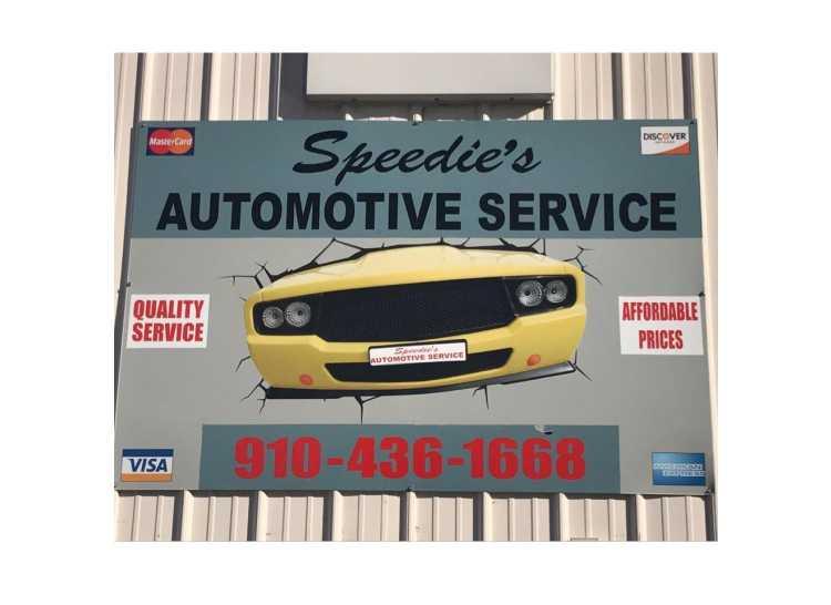 Speedie's Automotive