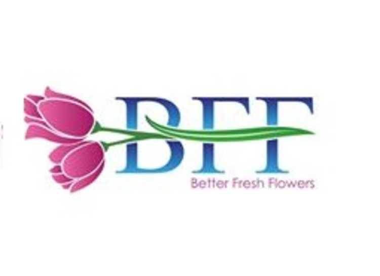 Better Fresh Flowers