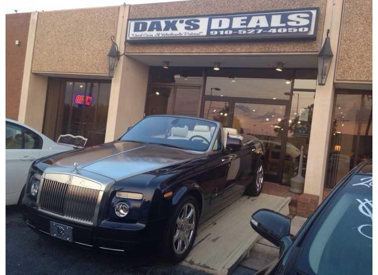 Dax's Deals