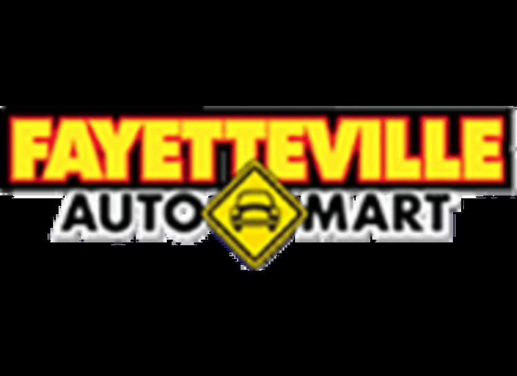 Fayetteville Auto Mart