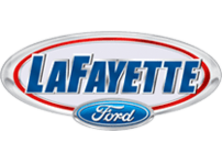 LaFayette Ford