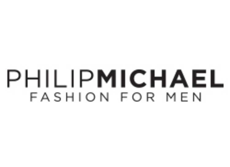 Philip Michael Fashion