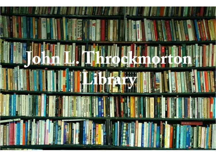 Throckmorton