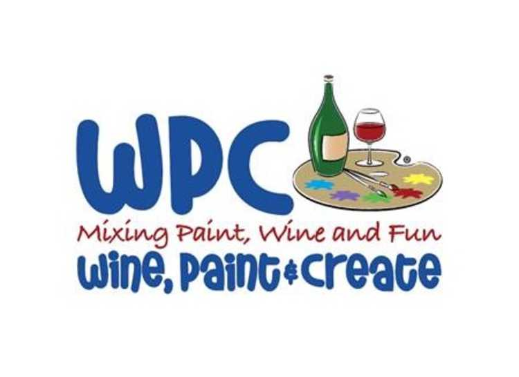 Wine, Paint & Create