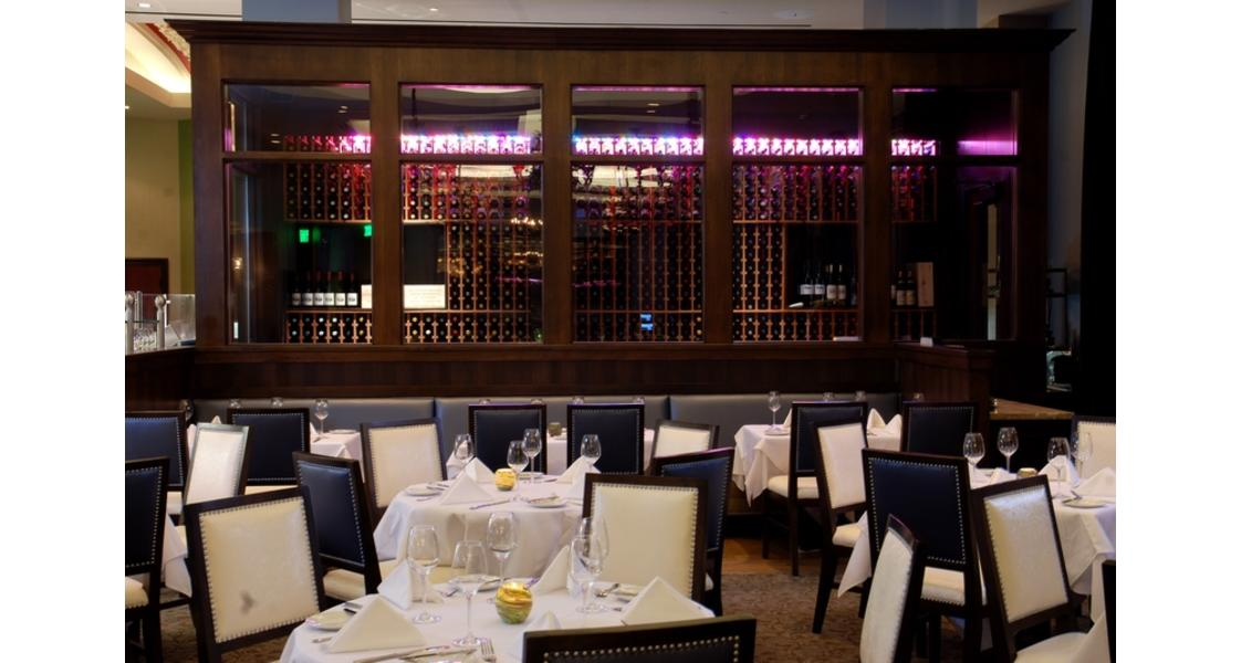 Morels French Steakhouse and Bistro