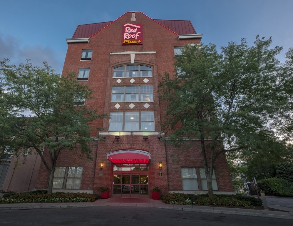 Hotel Red Roof Columbus Hebron Oh Ing
