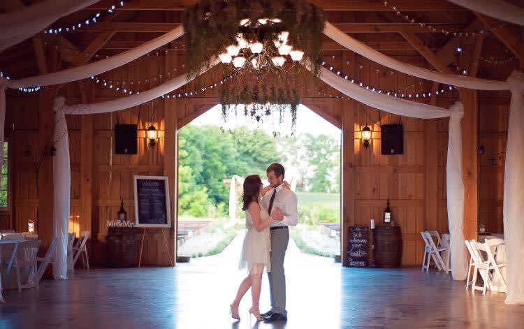 Elkins Grove Event Wedding Venue