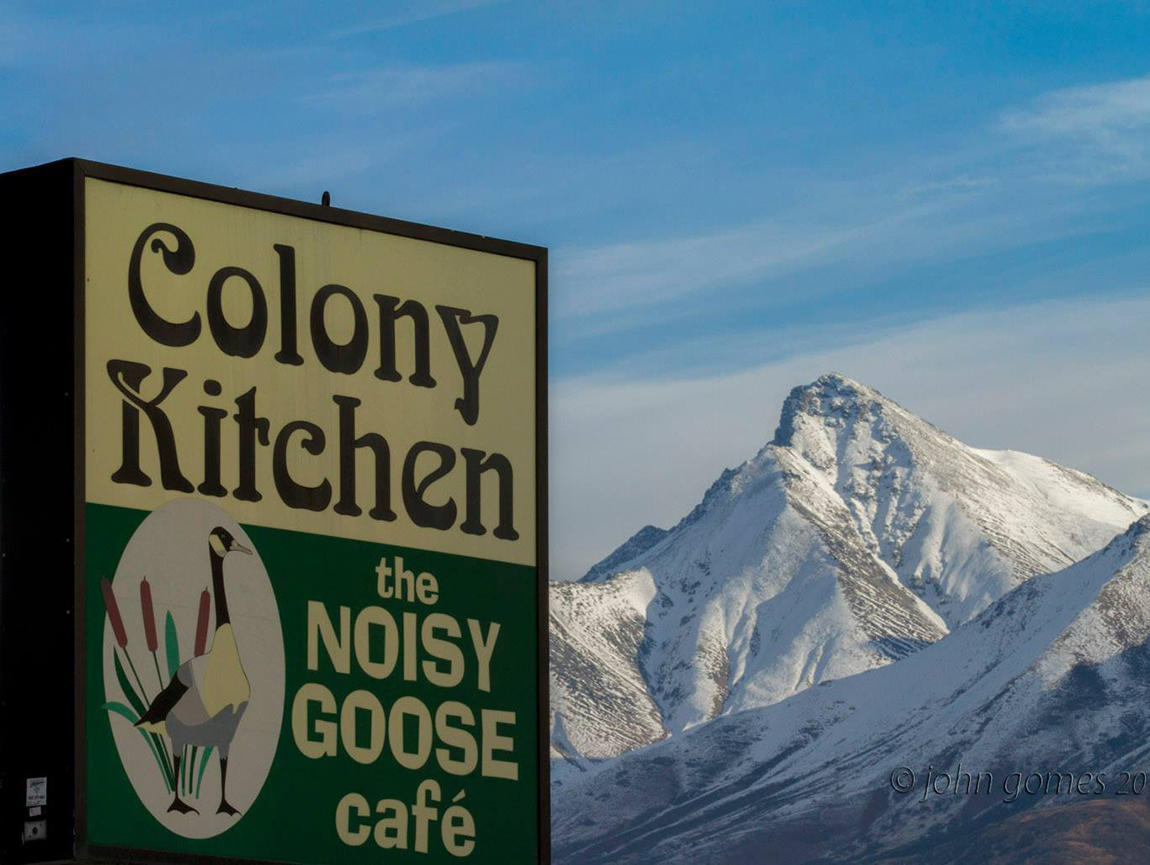 Colony Kitchen