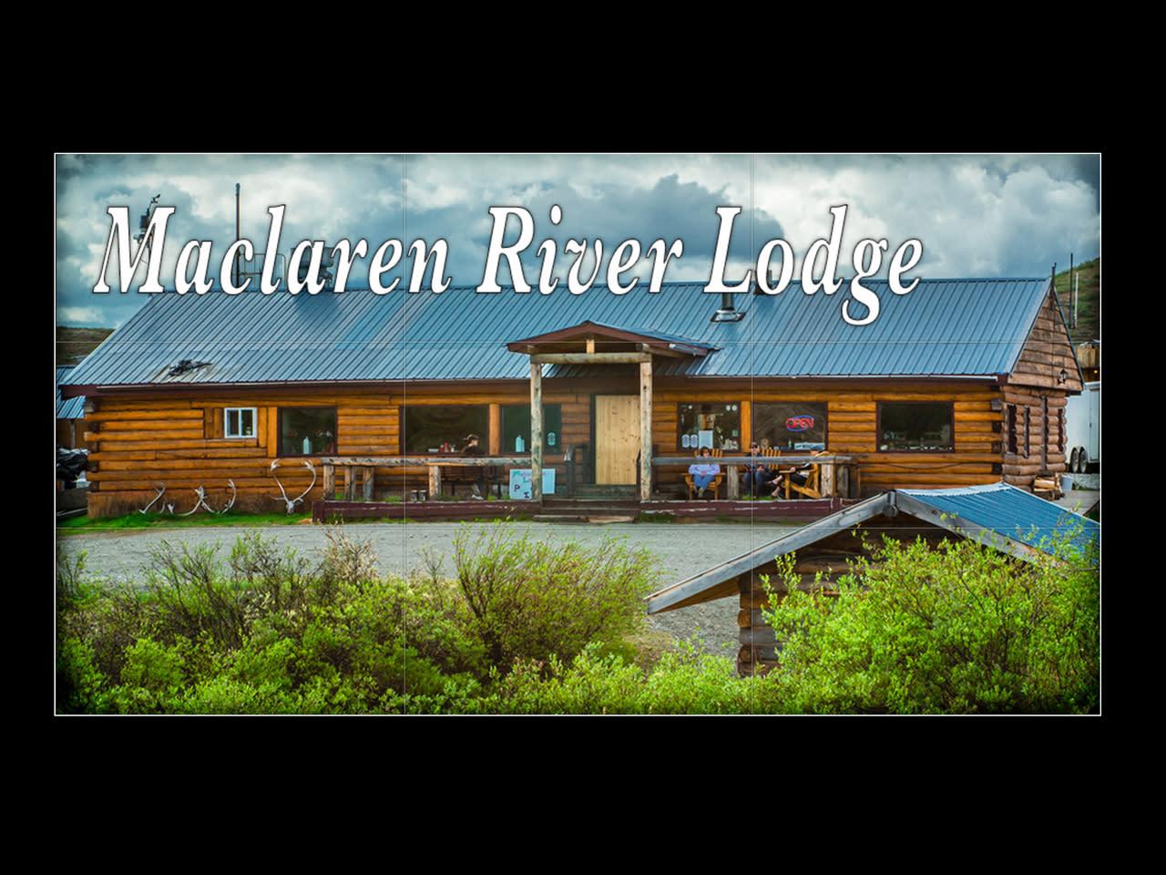 Alaska matanuska susitna county skwentna - Preferred Partners