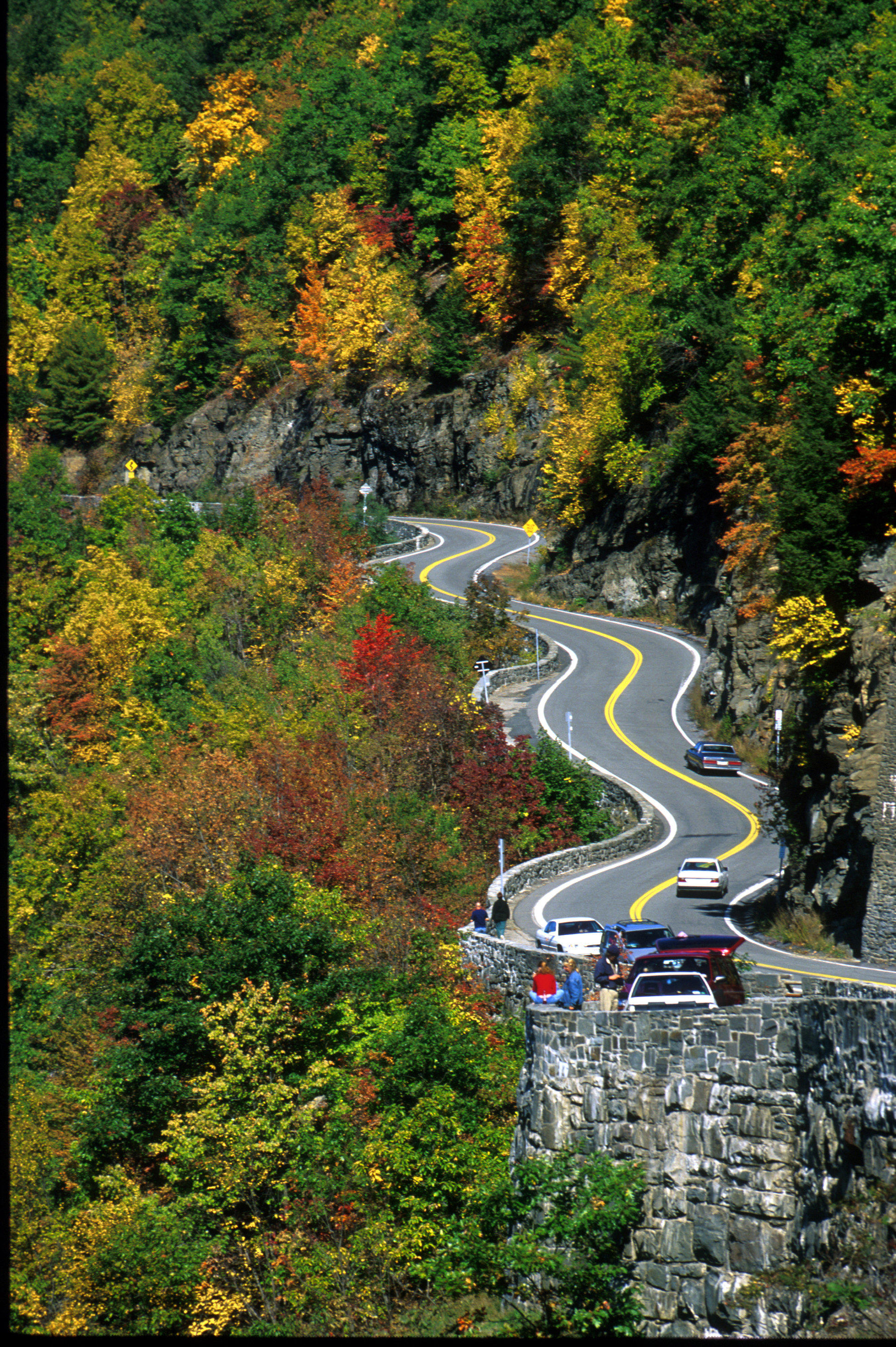 Visit New York State Travel Guide