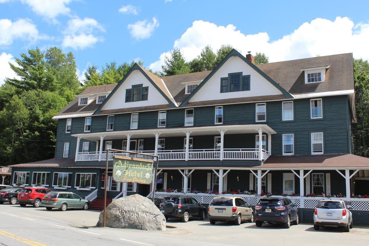 Adirondack Hotels Ny Rouydadnews Info