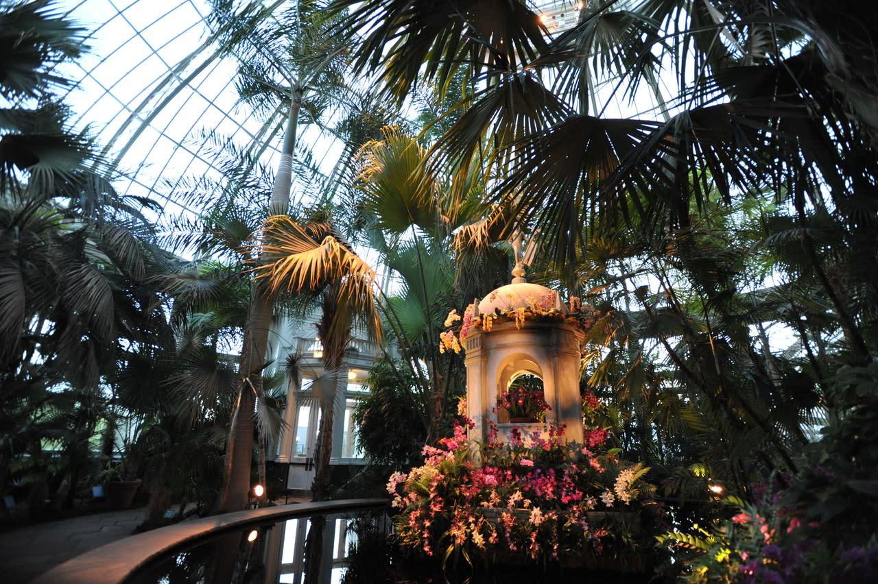 New York Botanical Garden. 2900 Southern Blvd. ...