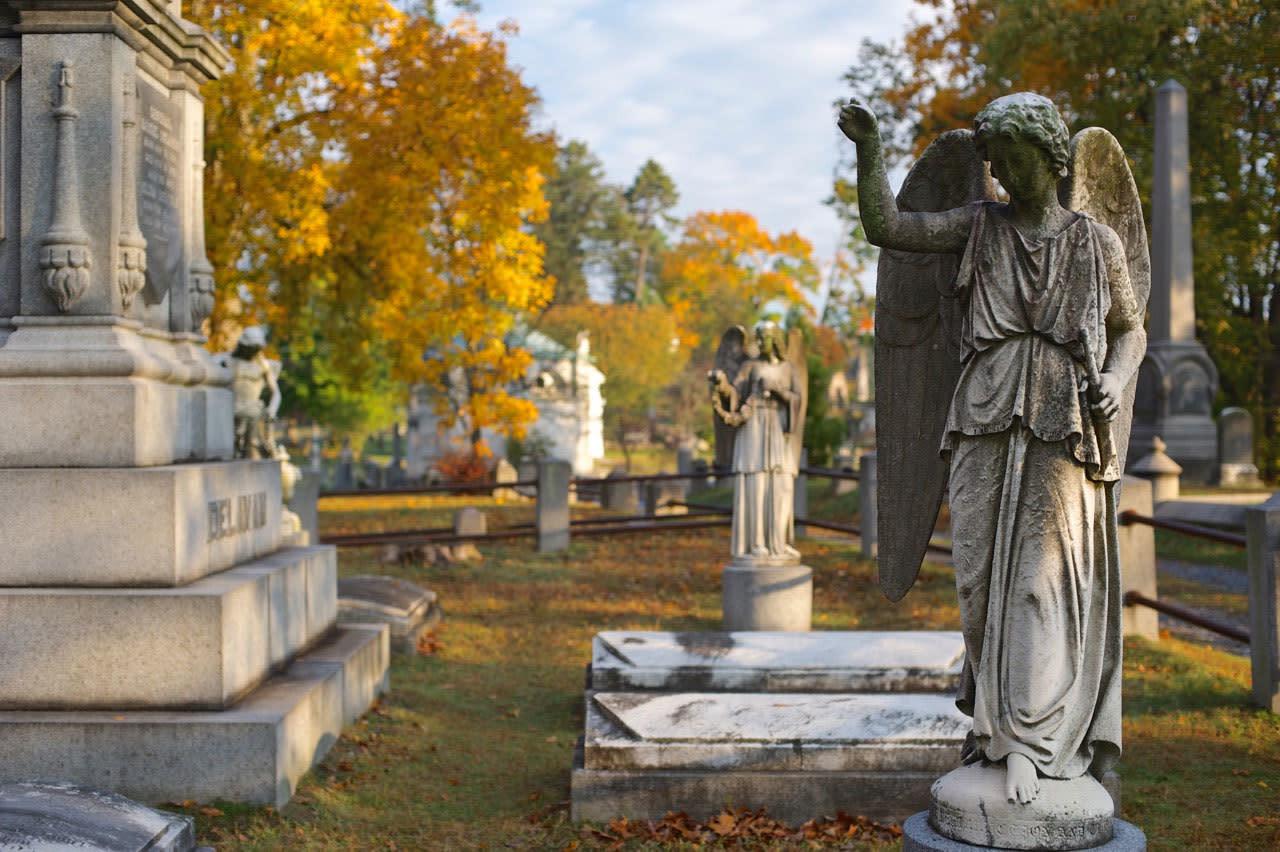 Sleepy Hollow Auto >> Sleepy Hollow Cemetery   Sleepy Hollow, NY 10591