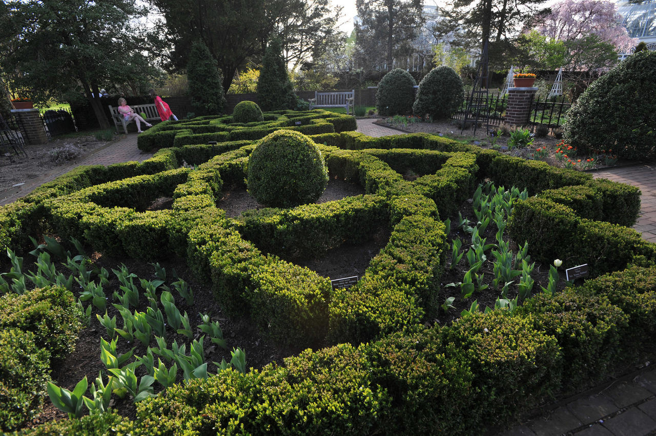 Marvelous New York Botanical Garden. 2900 Southern Blvd. ...