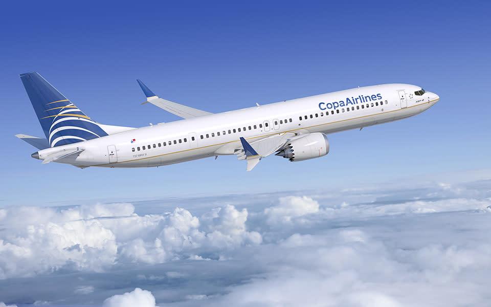 Copa Airlines iniciará vuelos de Panamá a Arequipa y Avianca en la ruta Bogotá–Pisco–Cusco