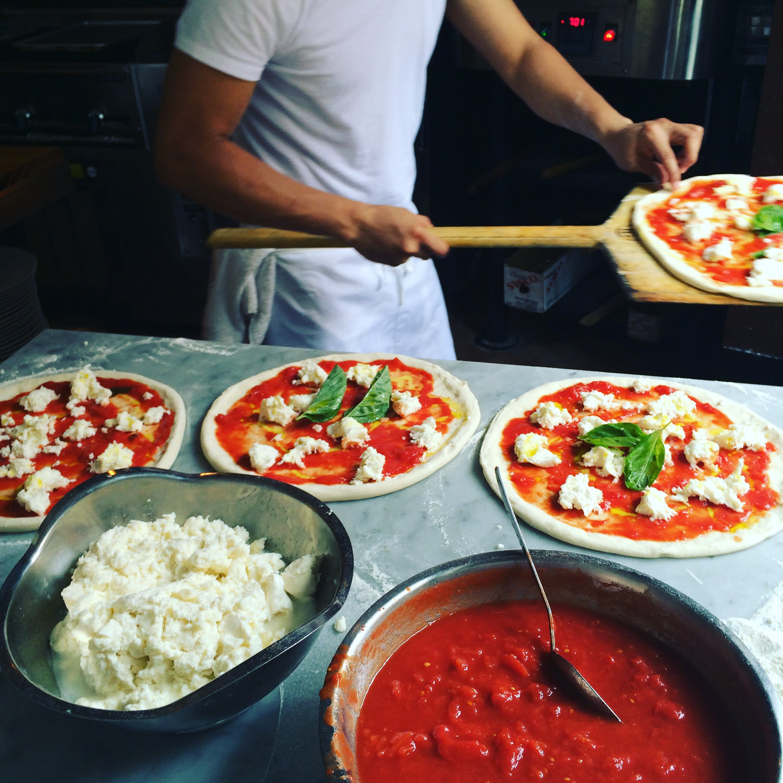 Quattro Ristorante, Grill & Pizzeria