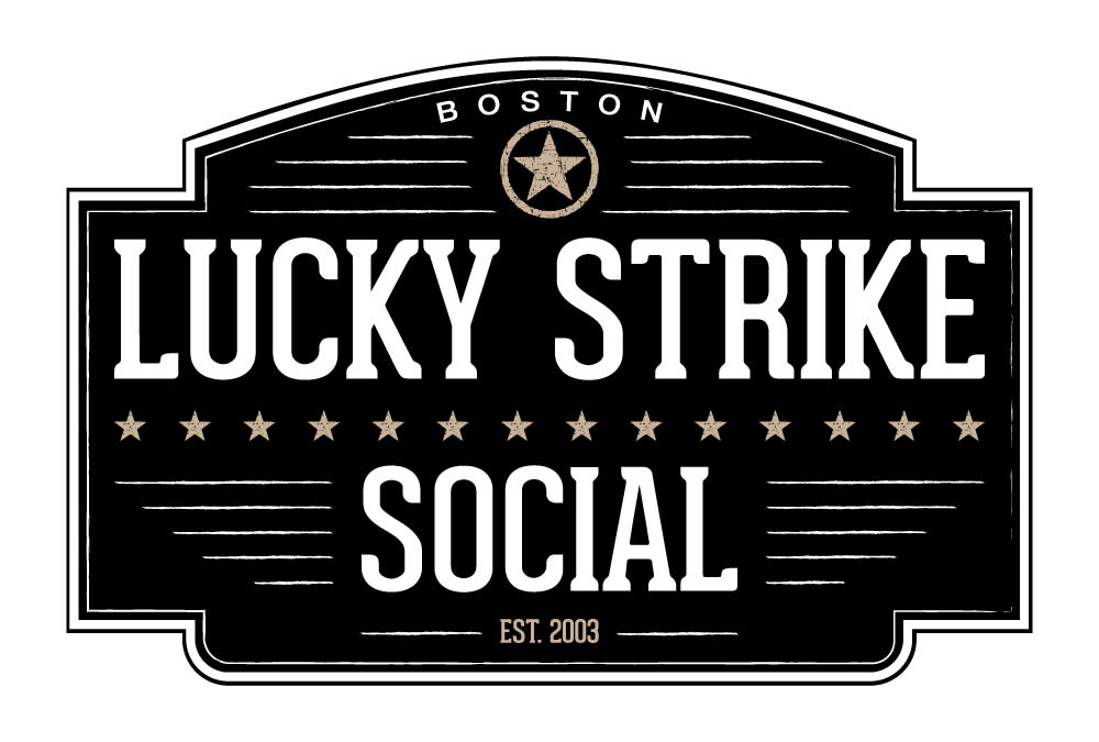 Lucky Strike Boston & Cheeky Monkey Brewing Co.