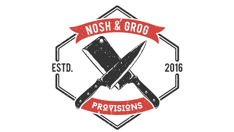 Nosh & Grog Provisions