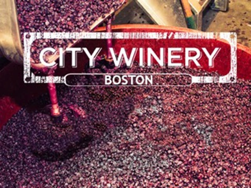 City Winery Boston