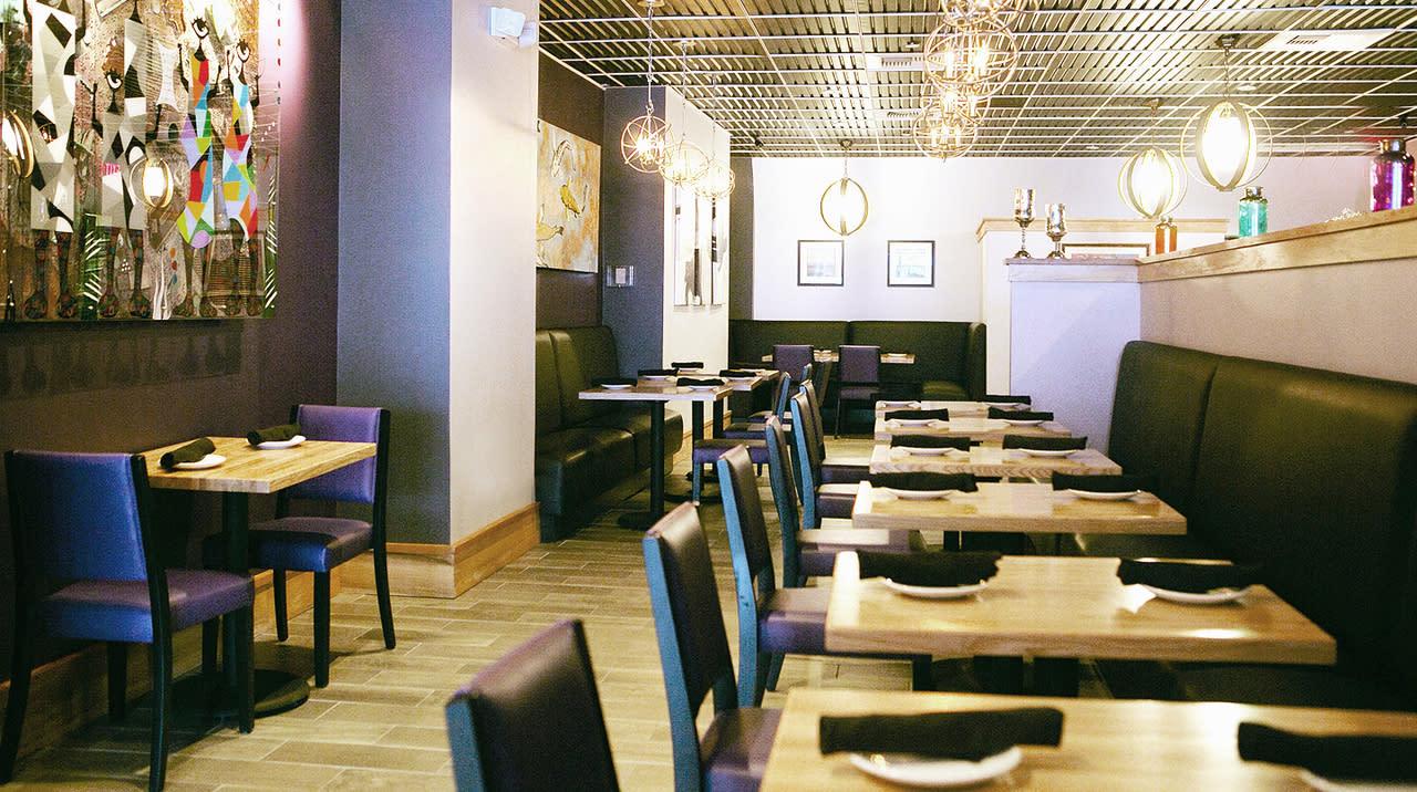 Koy Restaurant