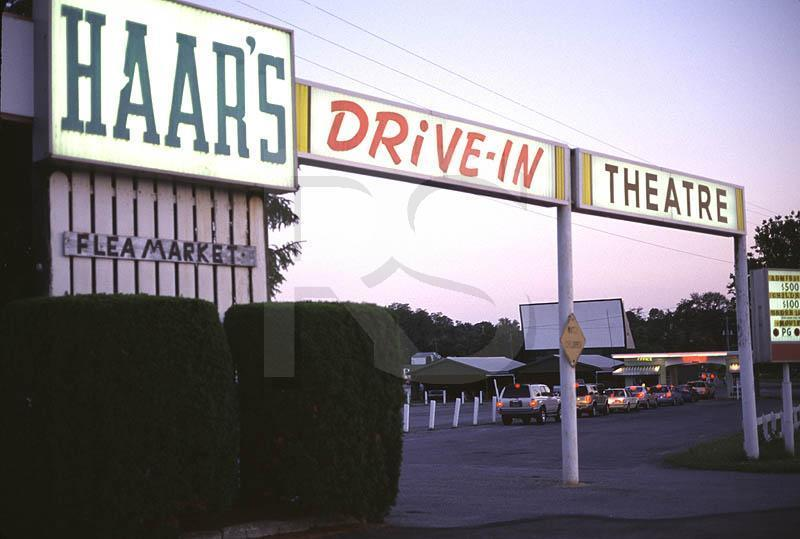 Haars Drive In 2018 Movie Schedule